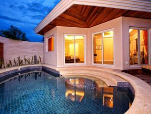 JPark Island Resort and Waterpark Mactan Island - Pool Villa