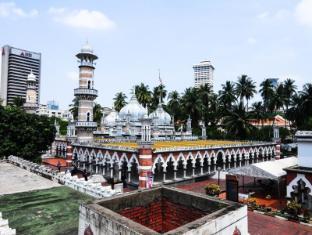 Citin MasJid Jamek by Compass Hospitality Kuala Lumpur - Jamek Mosque