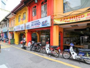Citin MasJid Jamek by Compass Hospitality Kuala Lumpur - Little India (Jalan Masjid India)
