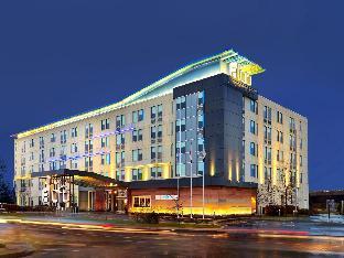 蒙特利爾機場雅樂軒酒店