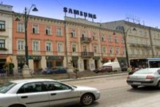 Apartamenty TWW Lubicz