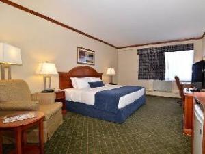 BEST WESTERN PLUS Charter House Hotel Downtown Winnipeg