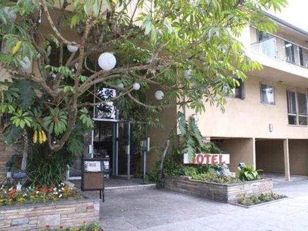 Cal Mar Hotel Suites Los Angeles