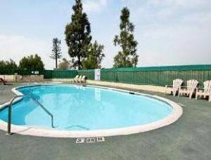 Days Inn San Bernardino/University Parkway