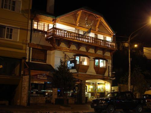 Hosteria La Surena