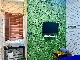 [ロムカオ]アパートメント(12m2)| 1ベッドルーム/1バスルーム Baan Sookkasem @ Phu Tub Berk