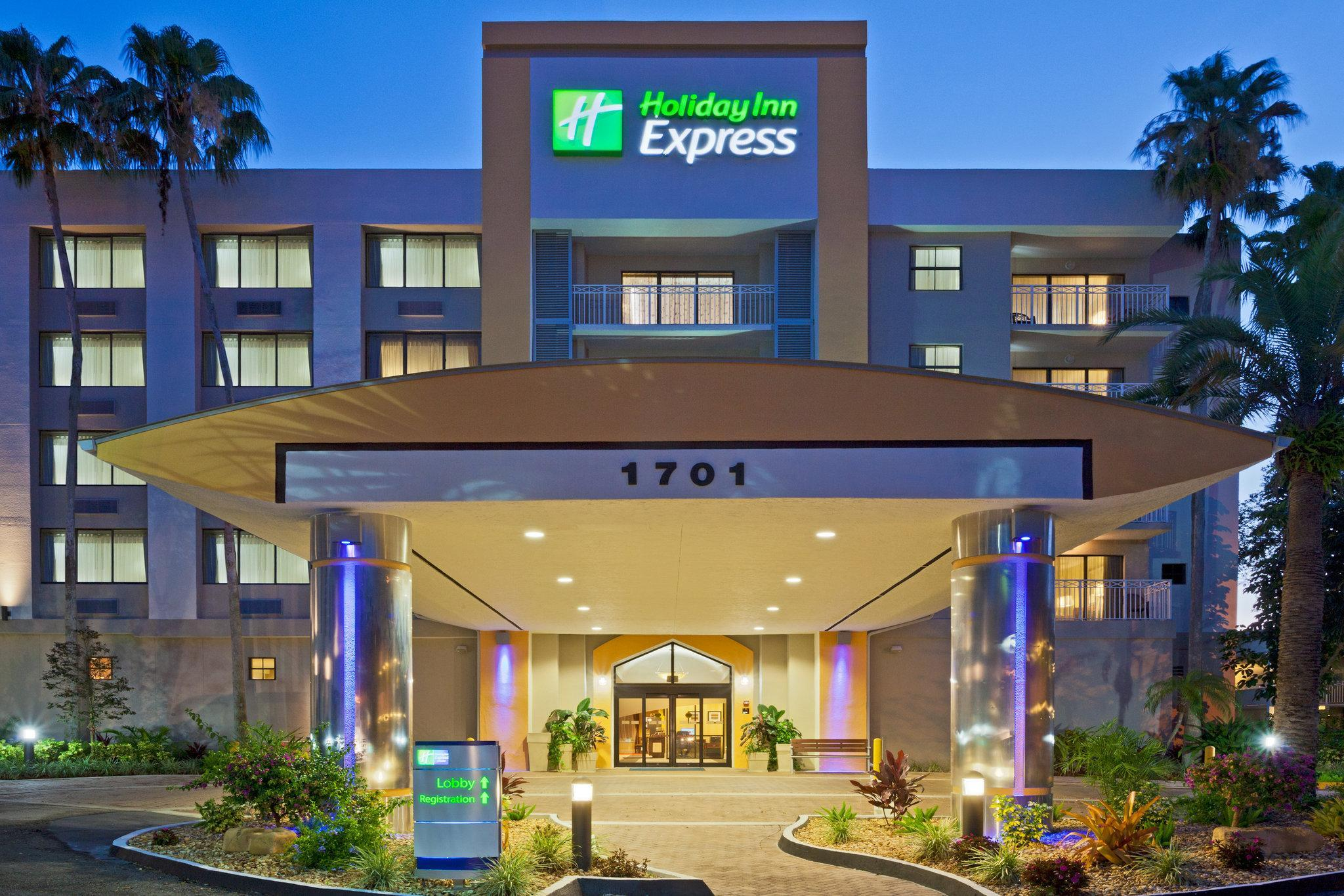 Holiday Inn Express Hotel And Suites Ft. Lauderdale Plantation