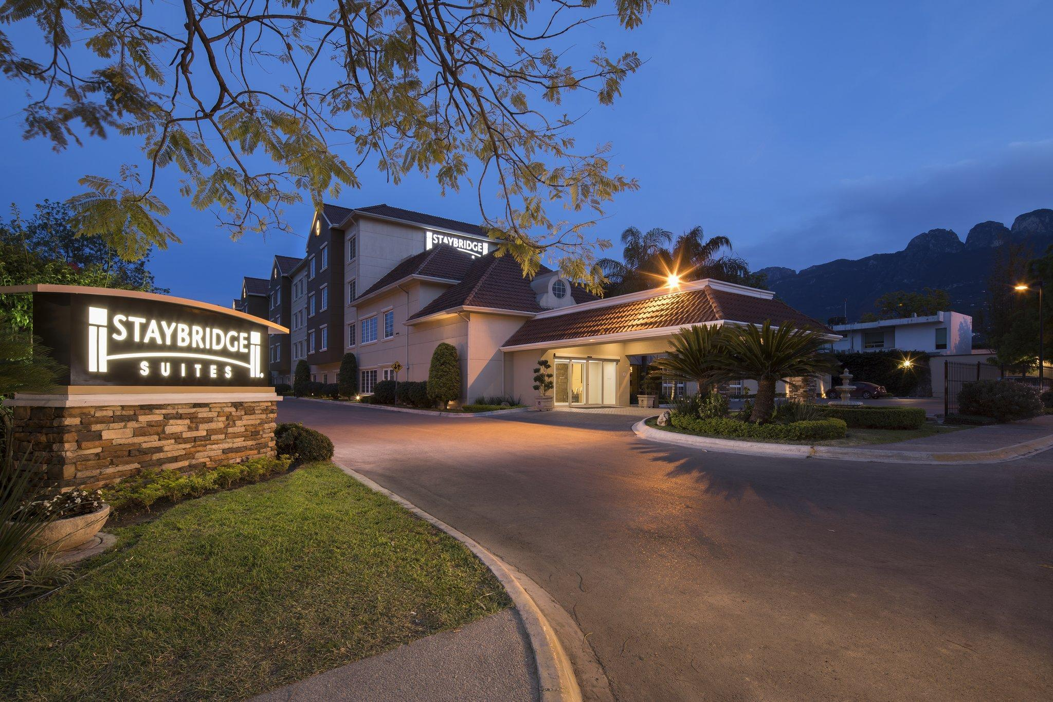 Staybridge Suites Monterrey San Pedro