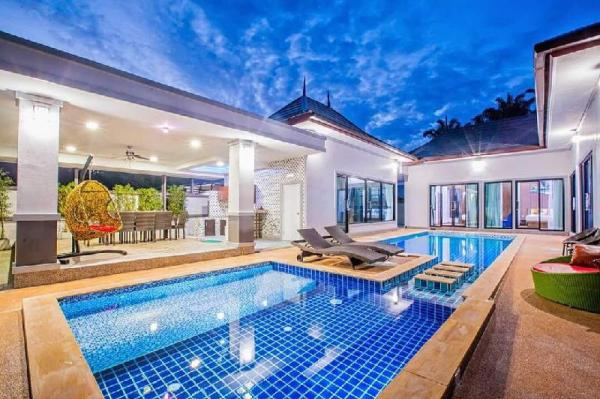 View Park Pool Villas 1 Krabi