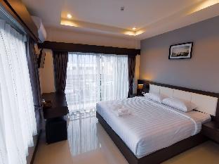 ザ コテージ ホテル ウドンタニ The Cottage Hotel Udon Thani