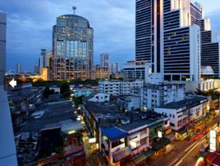 Citrus Sukhumvit 22 Bangkok Bangkok - Exterior