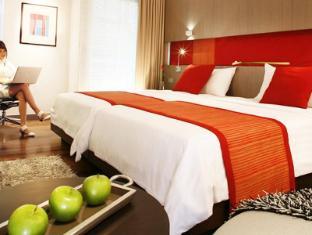 Citrus Sukhumvit 22 Bangkok Bangkok - Guest Room
