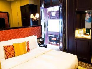 Nostalgia Hotel Singapur - Pokój gościnny