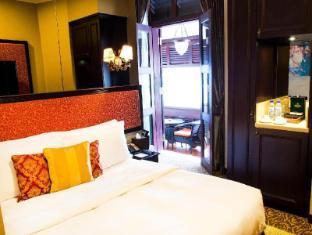 Nostalgia Hotel سنغافورة - غرفة الضيوف