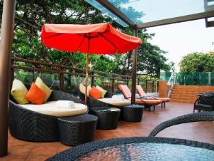 Nostalgia Hotel Singapur - Wyposażenie