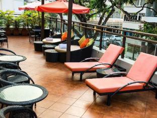 Nostalgia Hotel Singapur - Vybavení