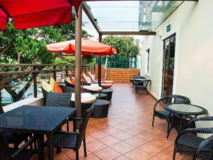 Nostalgia Hotel سنغافورة - مرافق
