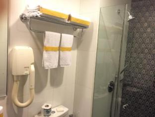 Nostalgia Hotel Сінгапур - Ванна кімната