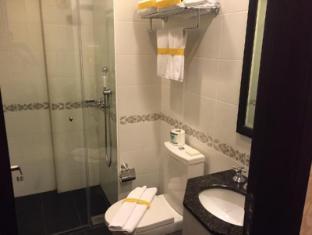 노스탈지아 호텔 싱가포르 - 화장실