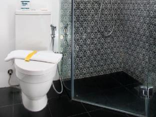 Nostalgia Hotel Szingapúr - Fürdőszoba