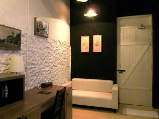 Mango Tree Place - Townhouse 1934 Penang - Courtyard Suite