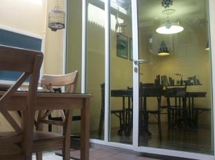 Mango Tree Place - Townhouse 1934 Penang - Reading Room