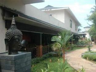 The O Resort and Spa North Goa - Hotel Exterior