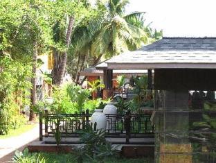 The O Resort and Spa North Goa - Interiors