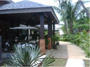 The O Resort and Spa North Goa - Entrance