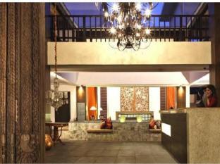 The O Resort and Spa North Goa - Exterior