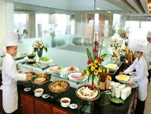 Romance Hotel Hue - Daily Buffet Breakfast
