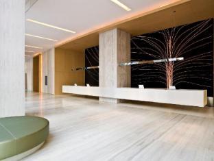 โรงแรมอีสต์ ฮ่องกง - ล็อบบี้