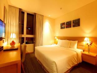 Liberty Central Saigon Centre Hotel Ho Chi Minh City - Deluxe