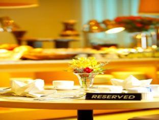 Liberty Central Saigon Centre Hotel Ho Chi Minh City - Restaurant