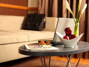 Liberty Central Saigon Centre Hotel Ho Chi Minh City - Executive Lounge