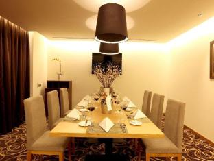 Liberty Central Saigon Centre Hotel Ho Chi Minh City - VIP Restaurant