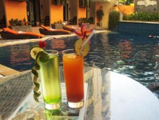 Losari Hotel & Villas Kuta Bali Bali - Swimming Pool
