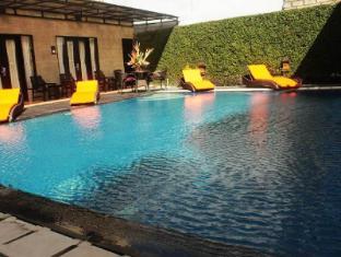 Losari Hotel & Villas Kuta Bali Bali