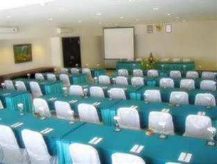Losari Hotel & Villas Kuta Bali Bali - Meeting Room