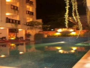 Losari Hotel & Villas Kuta Bali Bali - Exterior