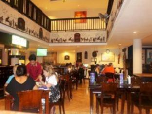 Losari Hotel & Villas Kuta Bali Bali - Restaurant