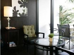 Chitra Suite & Spa Bangkok - Interior