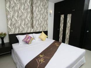 Chitra Suite & Spa Bangkok - Guest Room
