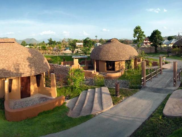มอนทิส รีสอร์ท – Montis Resort