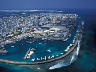 Hotel Jen Malé Maldives Male City and Airport - Surroundings