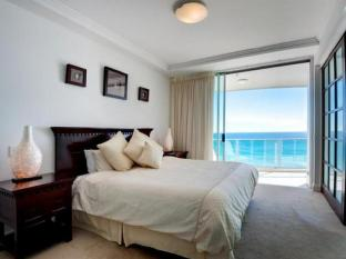 Reflection On The Sea Apartments Gold Coast - 1 Bedroom Ocean View