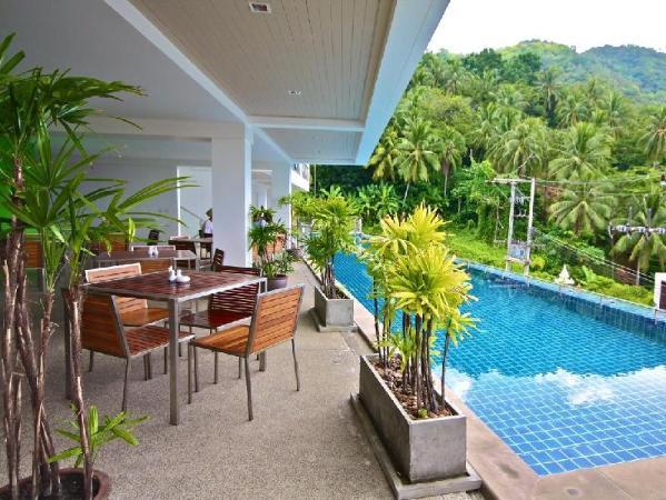 Villareal Heights Hotel Phuket