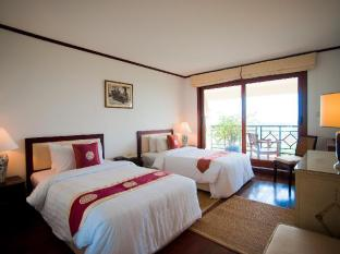 Saigon Domaine Luxury Residences Ho Chi Minh City - 2 Bedroom Apartment