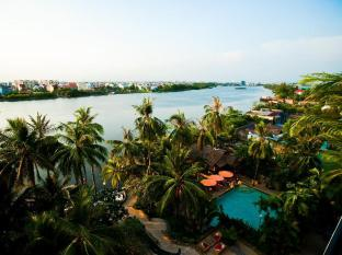 Saigon Domaine Luxury Residences Ho Chi Minh City - View