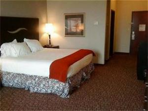 Holiday Inn Express Hotel and Suites Fort Stockton